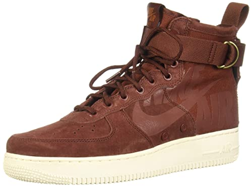 new product a302d 41c65 Nike SF Air Force 1 Mid