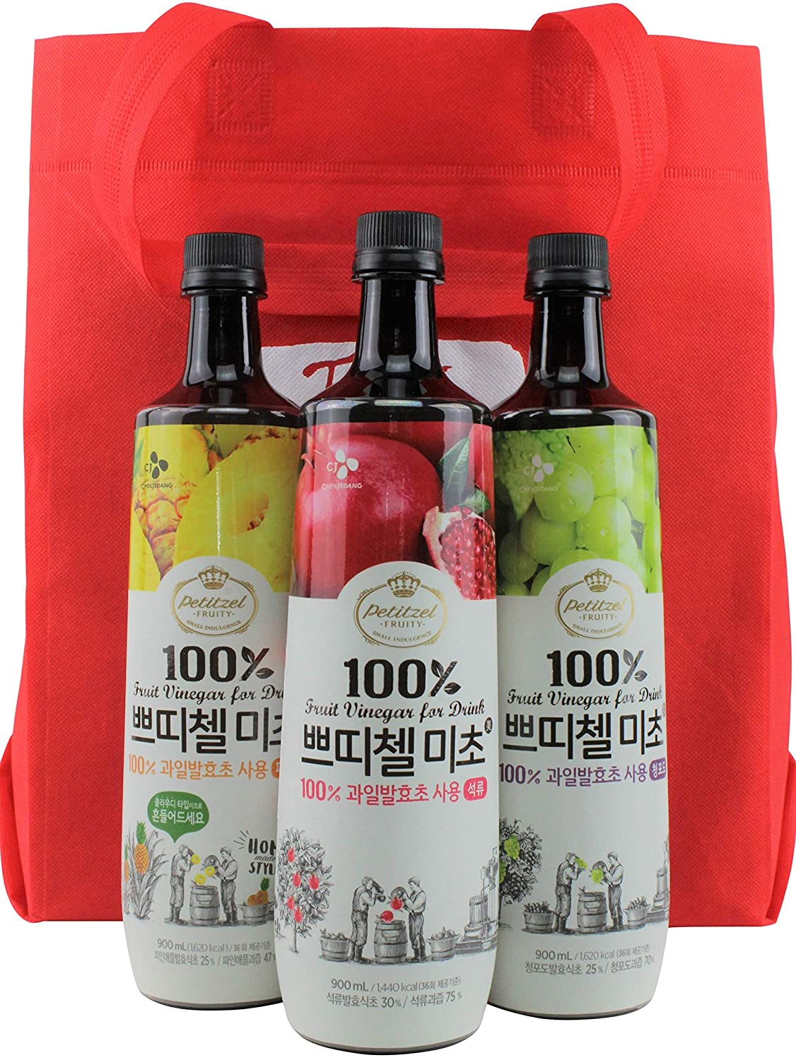Korean beverages you can buy from Amazon other than tea and soju