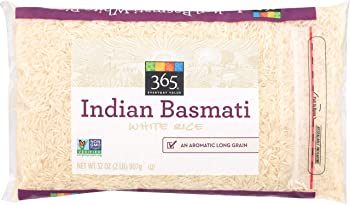 365 Everyday Value Basmati Rice