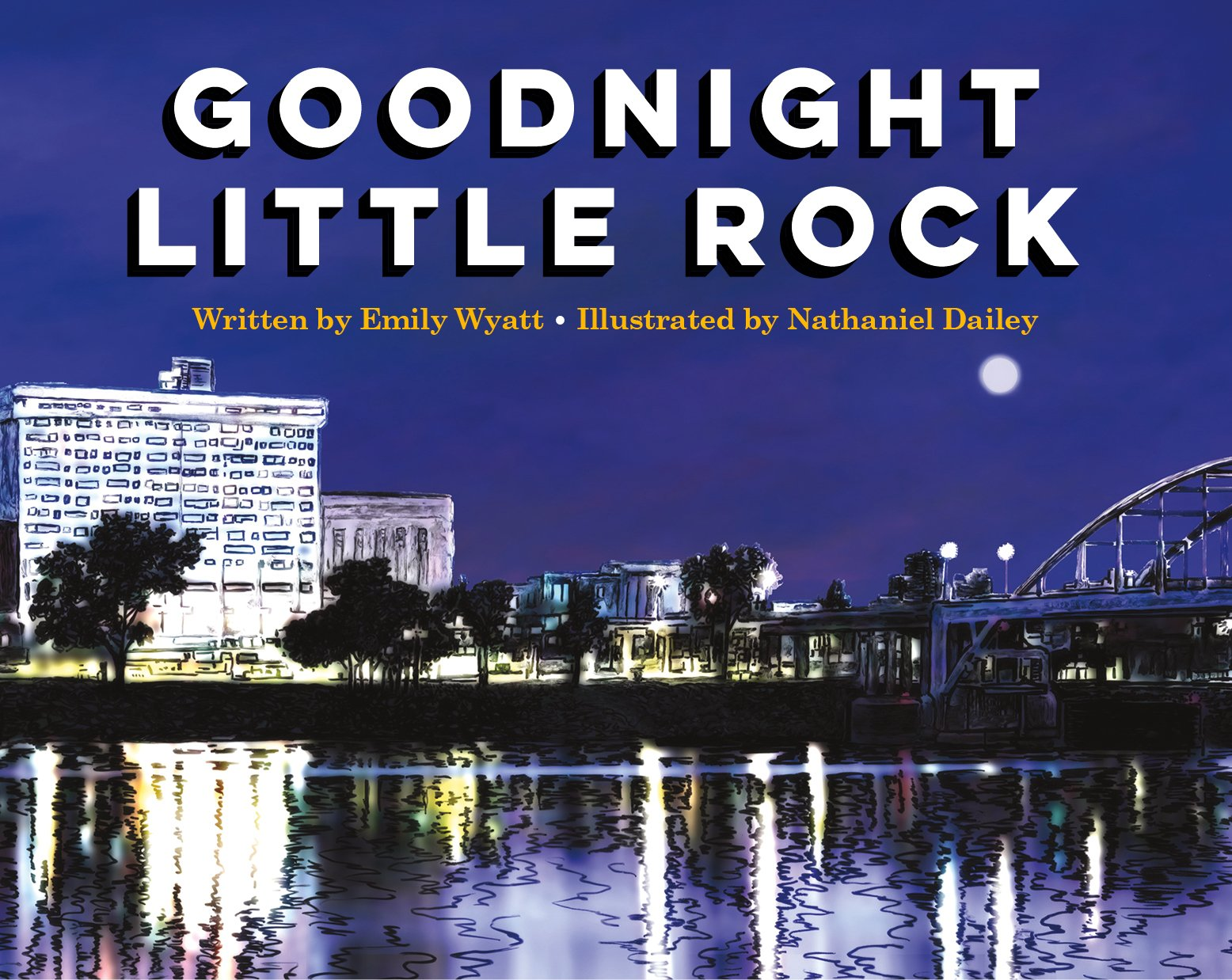 Download Goodnight Little Rock PDF