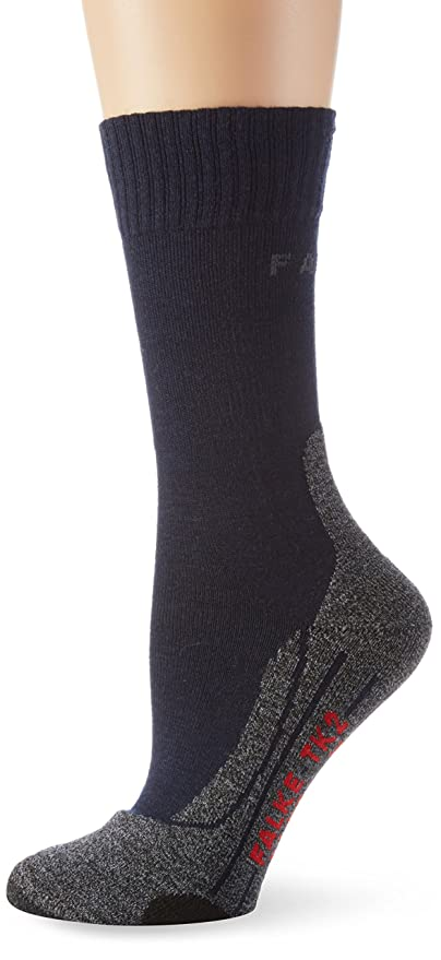 FALKE Damen Trekking Socken TK2 Women: Amazon.de: Sport & Freizeit