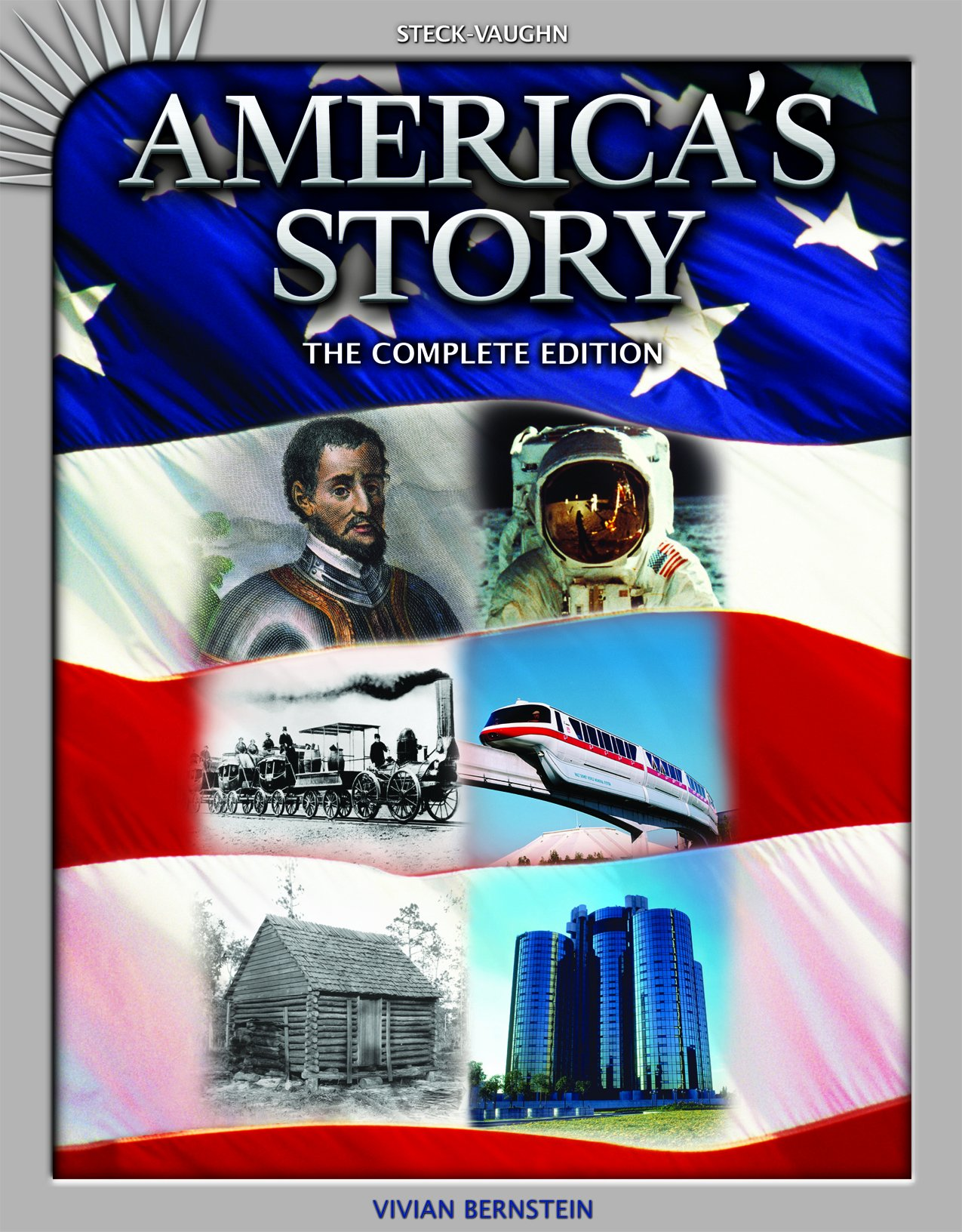 America's Story: Student Edition (Hardcover) 2006 PDF