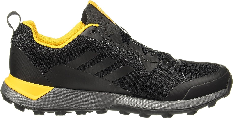 Adidas Terrex CMTK, Zapatillas de Trail Running para Hombre, Negro (Negbás/Gricin/Gridos 000), 38 2/3 EU: Amazon.es: Zapatos y complementos