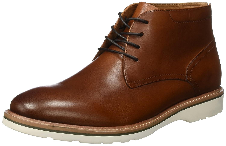 ALDO Frazier, Botas Desert para Hombre, Marrón (Cognac/28), 42.5 EU: Amazon.es: Zapatos y complementos