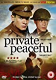 Private Peaceful [DVD] (2012)