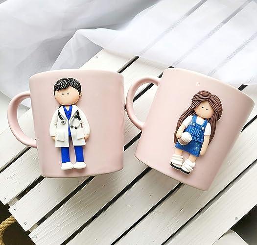 Amazon Doctor Mug