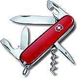 Victorinox Spartan Swiss Army Pocket Tool - Red