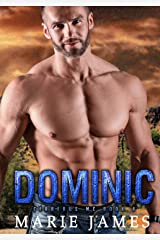 Dominic: Cerberus MC Book 4 Kindle Edition