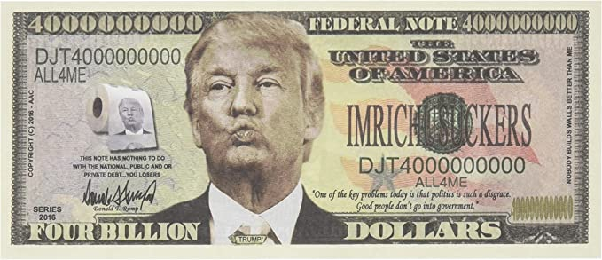 Image result for funny bank note