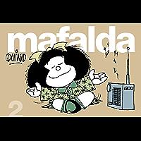 Mafalda 2 (Spanish Edition)