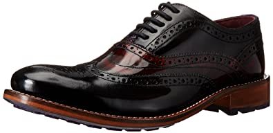 31065fe66 Amazon.com  Ted Baker Men s KRELLY 2 Oxford  Shoes