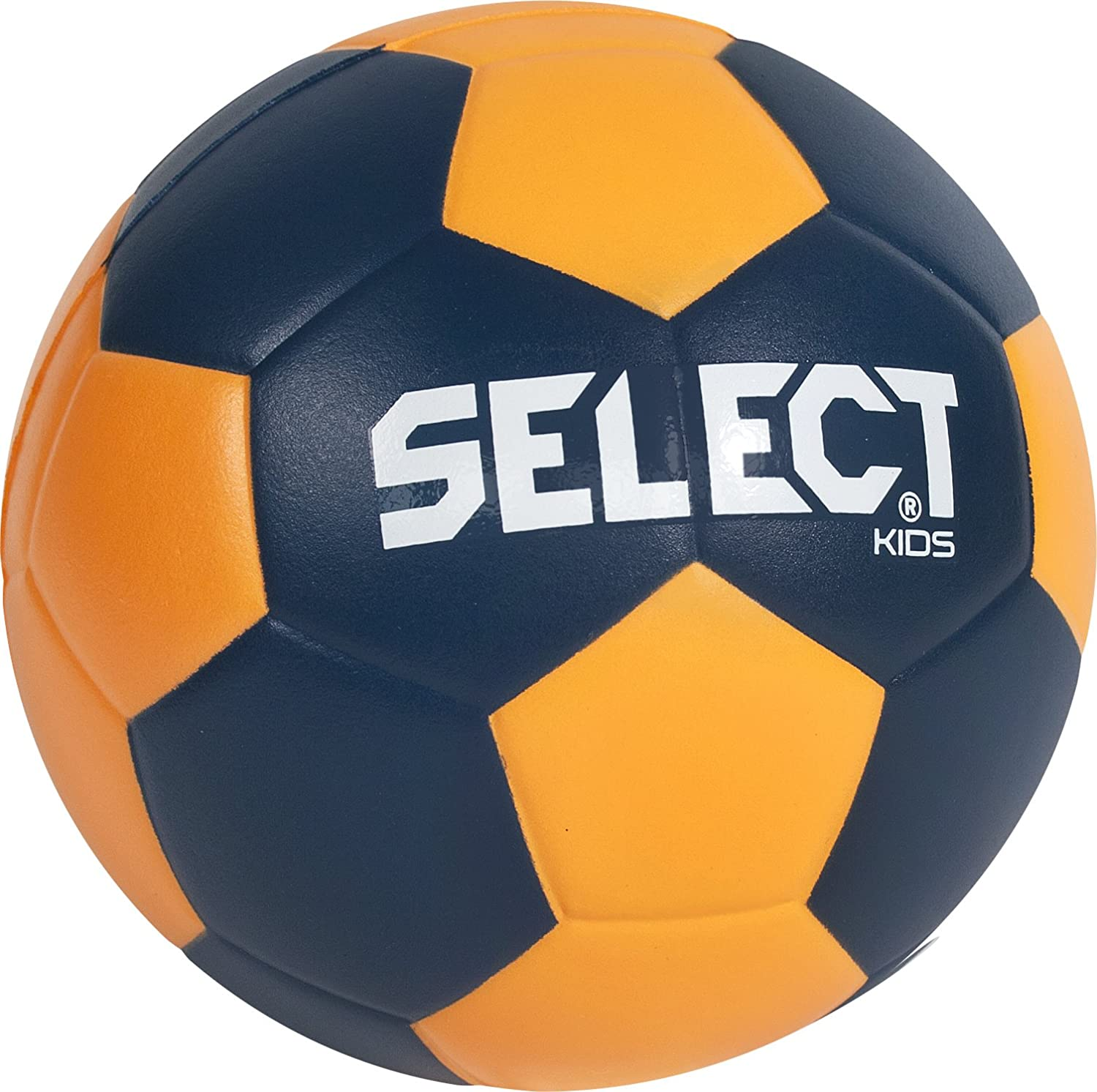 Select Ballon de Handball Kids IIIpour Enfants 2371