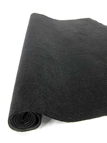 Easimat Replacement Carpet Roll For Car Floor Boot Lining