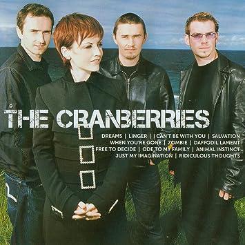 8b8cd0aa325c0 The Cranberries - Icon  The Cranberries - Amazon.com Music