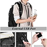 Laptop Backpack, Business Anti-Theft Travel