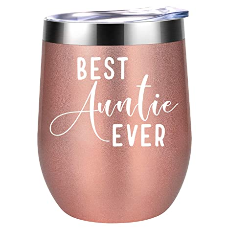 Aunt Gifts Best Auntie Ever Bae Gifts Gifts For Aunts Great Aunt Gifts From Niece Nephew Funny Christmas Birthday Gift For Aunts Aunt