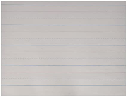 Lined Paper 12 Lined Paper Templates PDF DOC  Freebie Friday 10 Free