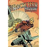 Rocketeer Hollywood Horror