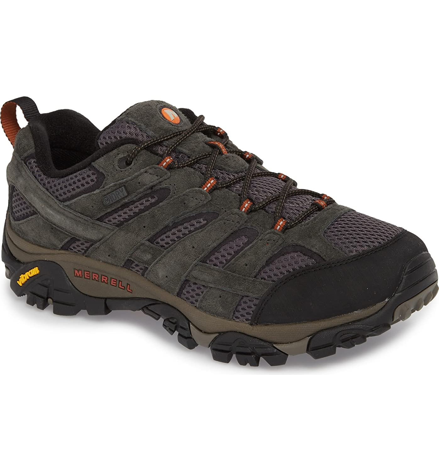 [メレル] メンズ スニーカー Merrell Moab 2 Waterproof HIking Shoe (M [並行輸入品] B07F3YFRB4