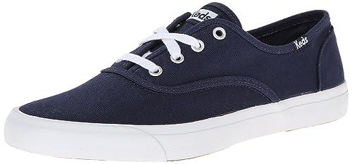 ce74185eae7 Keds Triumph 28 Navy - Zapatos Mujer
