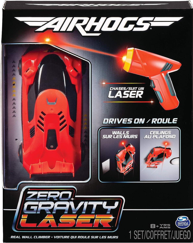 Voiture Télécommandée Laser Zero Gravity