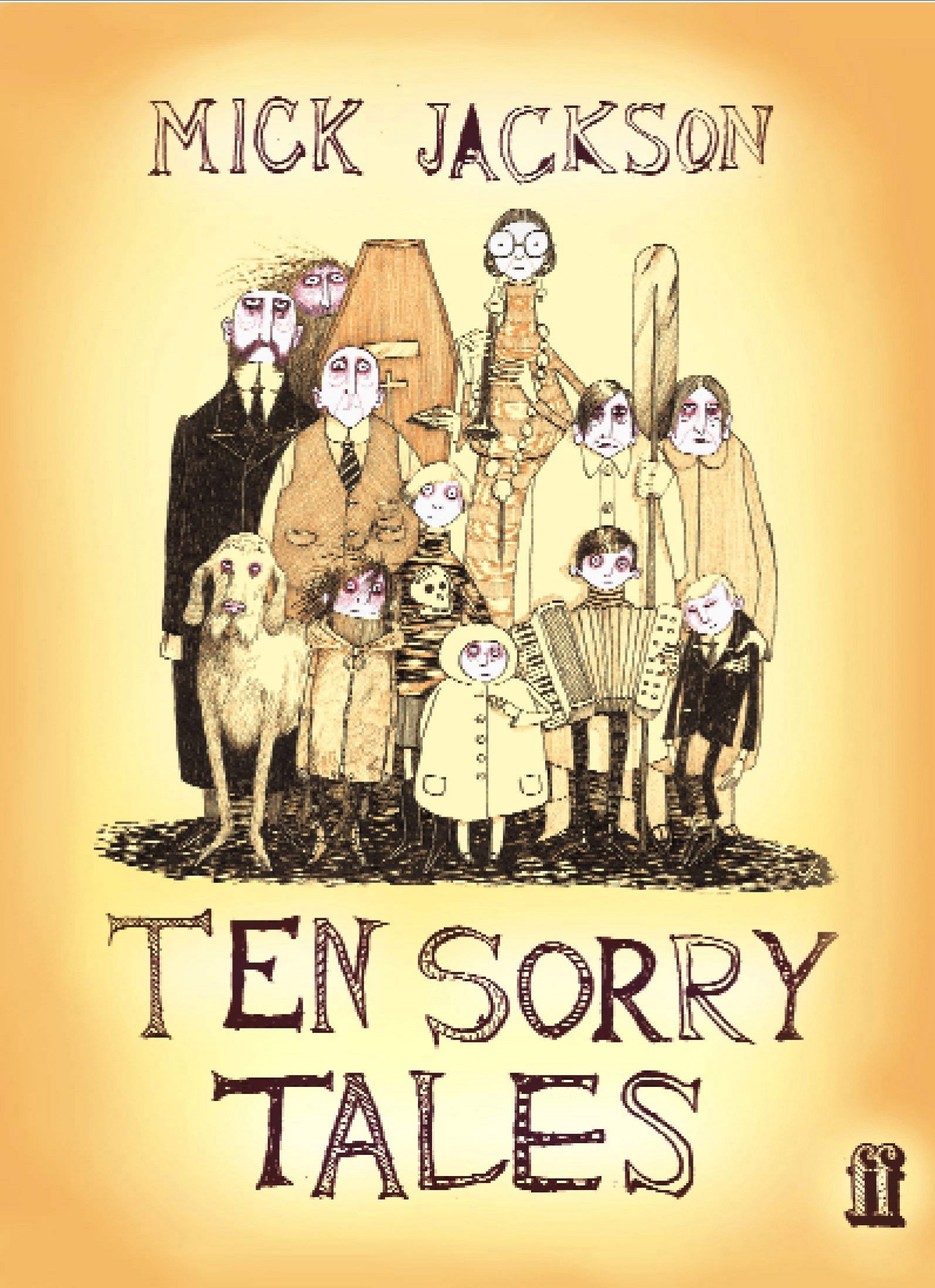 Ten Sorry Tales ebook