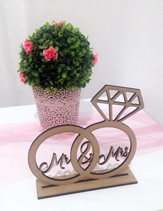 Kit para hacer anillos decorativos