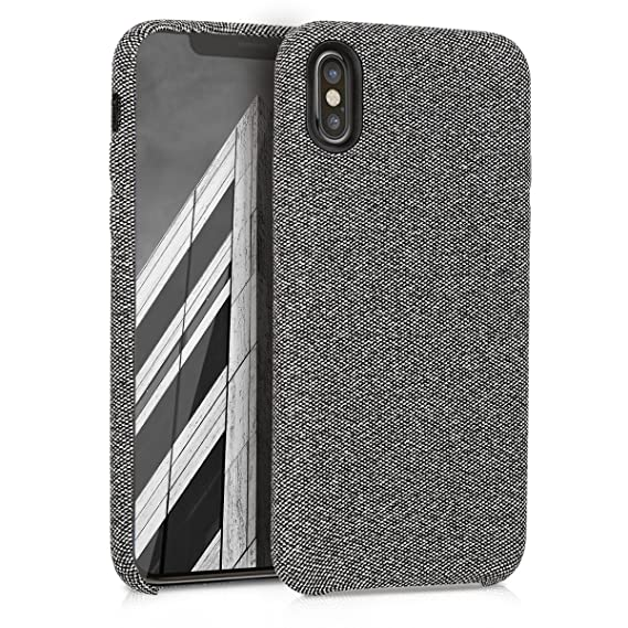 Image Unavailable. Image not available for. Color  kwmobile softcase Cover  for Apple iPhone X - TPU Silicone ... 968c5e9974
