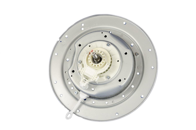LG Electronics 3661EA1009D Washing Machine Clutch Coupling Housing Assembly