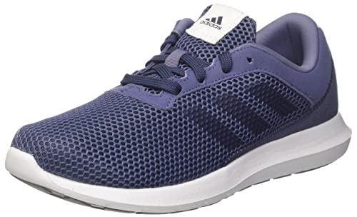 adidas Women's Element Refresh 3 W Running Shoes, Multicolor (Trace Blue  F17/Trace