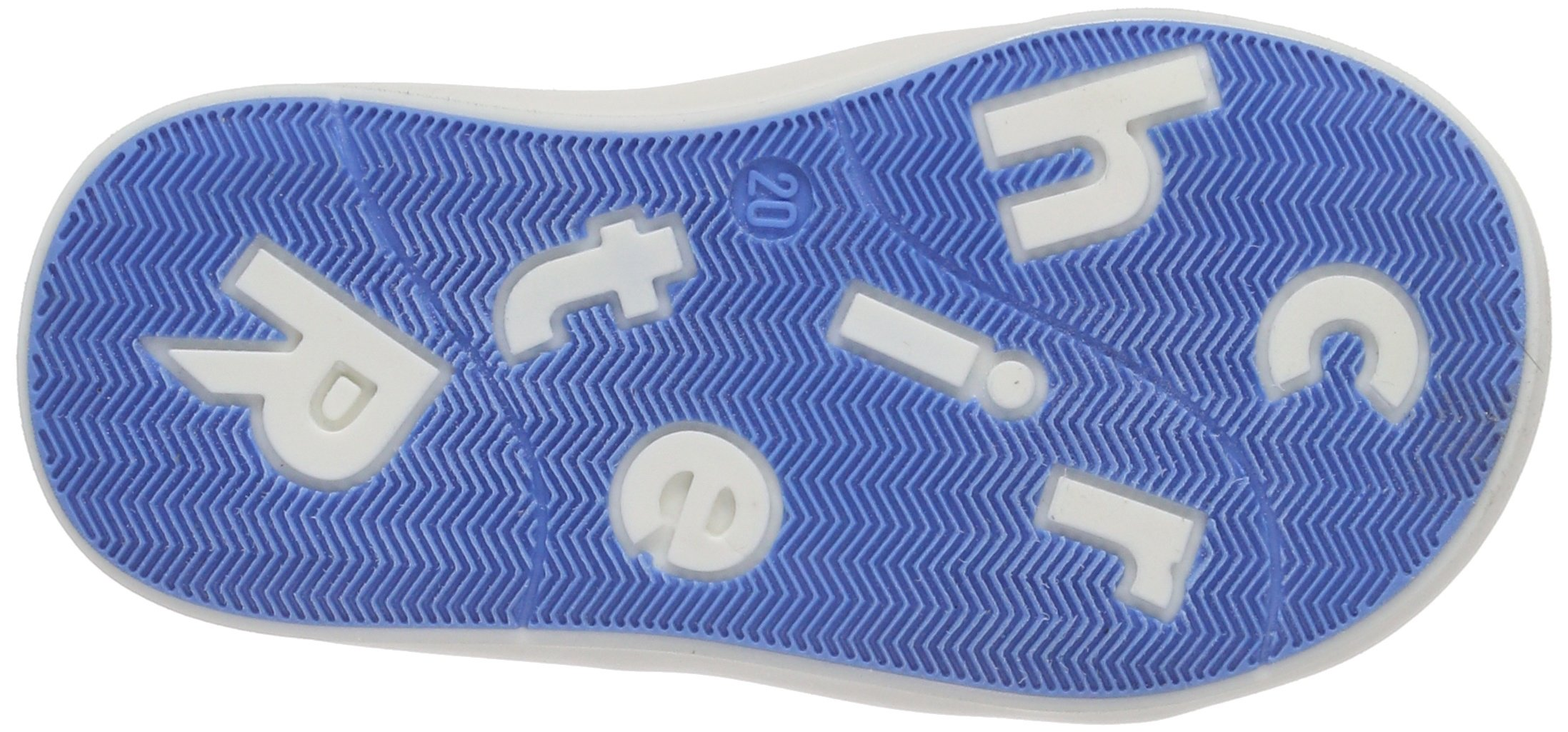 Richter Kinderschuhe Boys' Jimmy Derbys, Blue (Pacific/Menta 6701), 7.5 UK by Richter Kinderschuhe (Image #3)