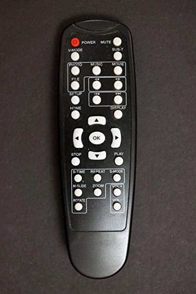 Amazon Com Remote Control Jx 5099a Um 4 Aaa Iecr03 1 5v Home Audio Theater