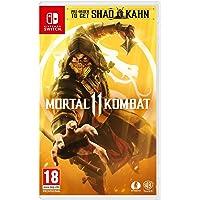 Mortal Kombat 11 Nintendo Switch Oyun
