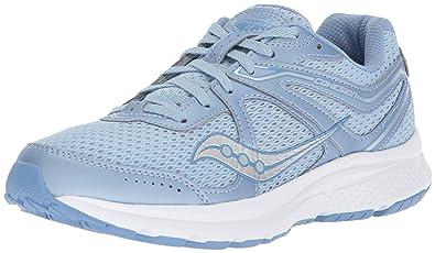 7c1c10b4d43e5 Saucony Women's Cohesion 11 Running Shoe