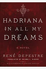 Hadriana in All My Dreams Kindle Edition
