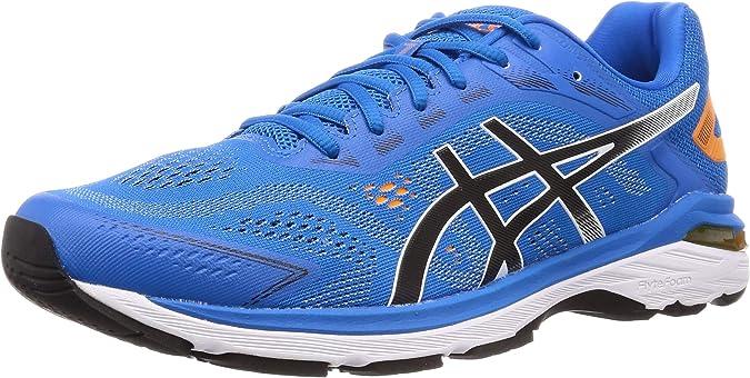 ASICS Gt-2000 7, Zapatillas de Running para Hombre: Amazon.es ...