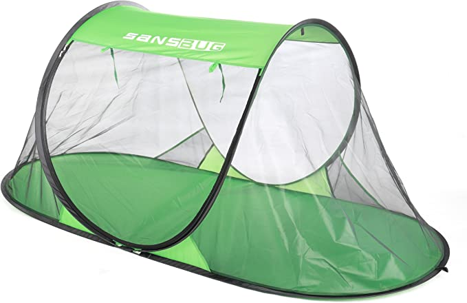 SANSBUG Instant Insect Shelter (1 Person)