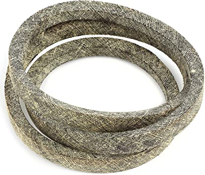Lawn Mower Belt For Sears Craftsman # 532178138 178138