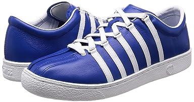 K-Swiss Classic 66 03742: Blue