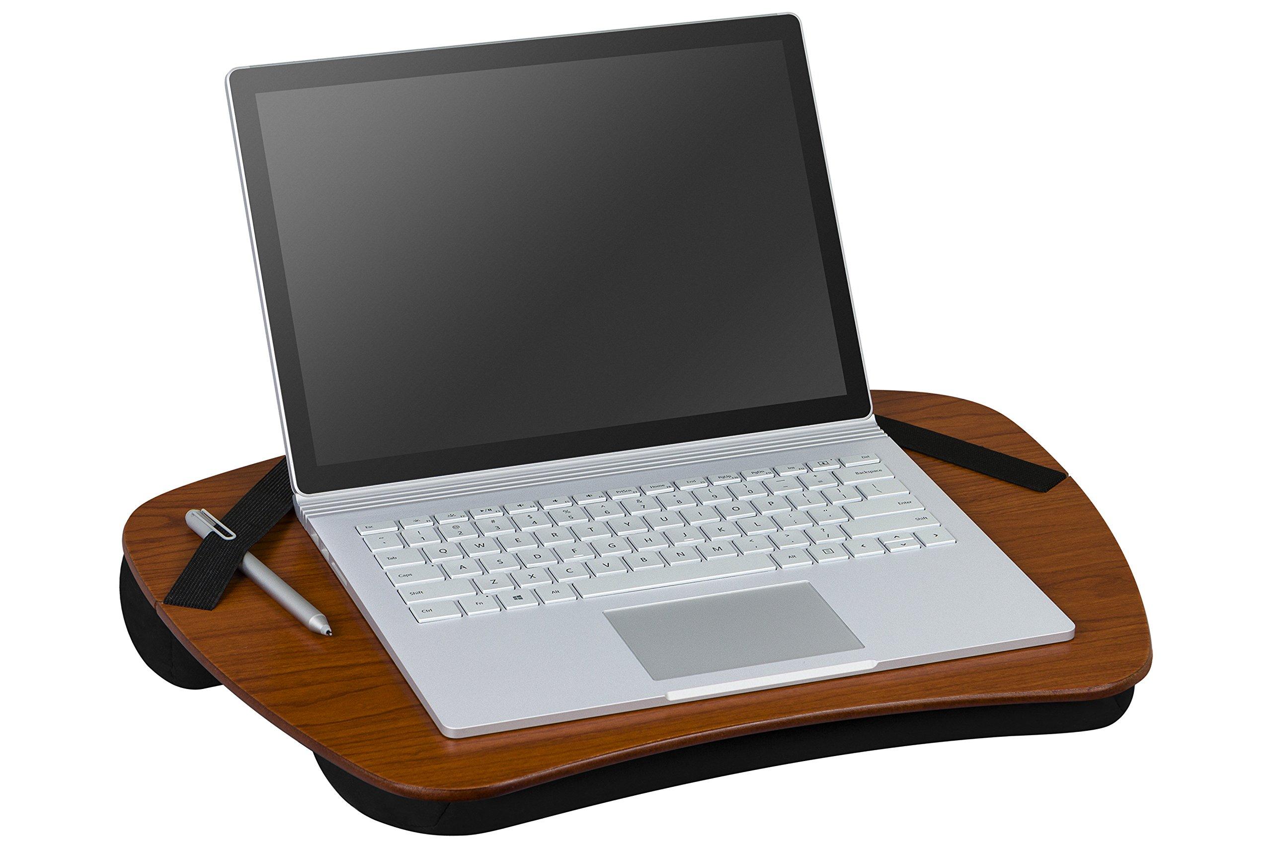 LapGear Executive - Cherry Woodgrain (Fits up to 15.6'' Laptop)