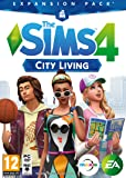 The Sims 4: City Living Expansion Pack (PC DVD) - [Edizione: Regno Unito]