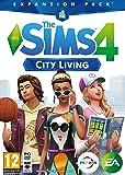 The Sims 4: City Living Expansion Pack (PC DVD) - [Edizione: Regno Unito]