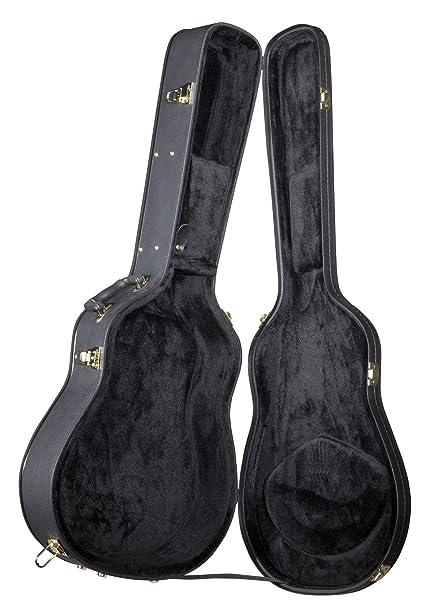 aec8053eec Amazon.com: Yamaha HC-AG1 Hardshell Acoustic Guitar Case: Musical  Instruments