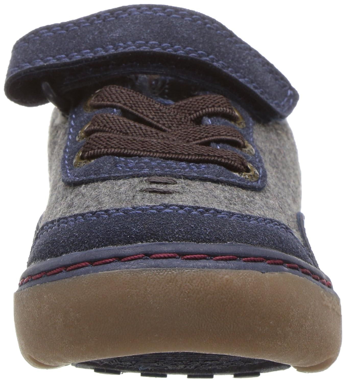Step /& Stride Kids Boys Noah Casual Sneaker