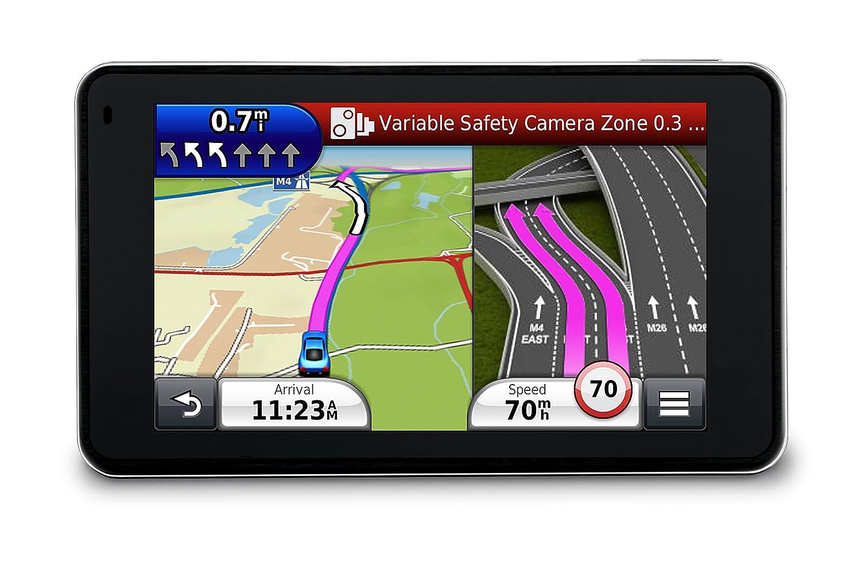 Garmin 3490LMT - Navegador GPS (ciudad, Geographical coordinates, número de casa, Almacenamiento interno, 2D, 3D, 109.2 mm (4.3