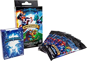 Lightseekers Trading Card Game Super Booster Set