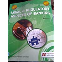 Legal and Regulatory Aspects of Banking - JAIIB (3rd Edition)