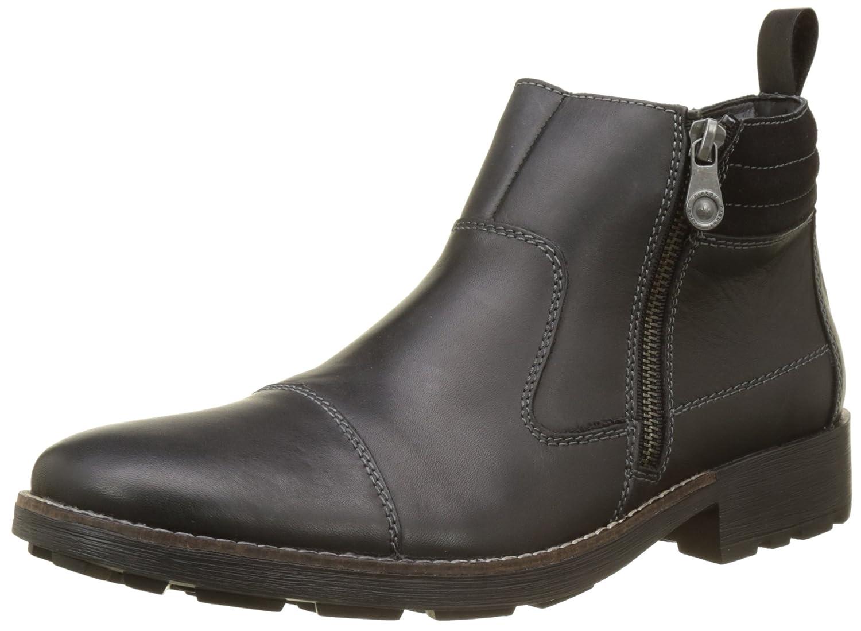 ff28d0b39f8cf Rieker 36051-00, Bottes   Bottines Souples Homme  Amazon.fr  Chaussures et  Sacs