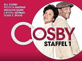 Cosby, Staffel 1