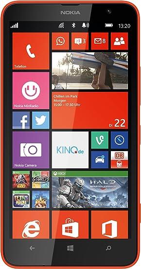 Nokia Lumia 1320 - Smartphone Libre Windows Phone (Pantalla de 6 ...